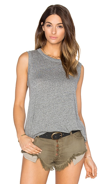 The Sleeveless Crew The Great $95 (FINAL SALE)