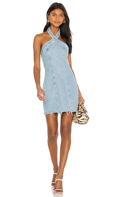 Vanessa Dress GRLFRND $248 NEW ARRIVAL