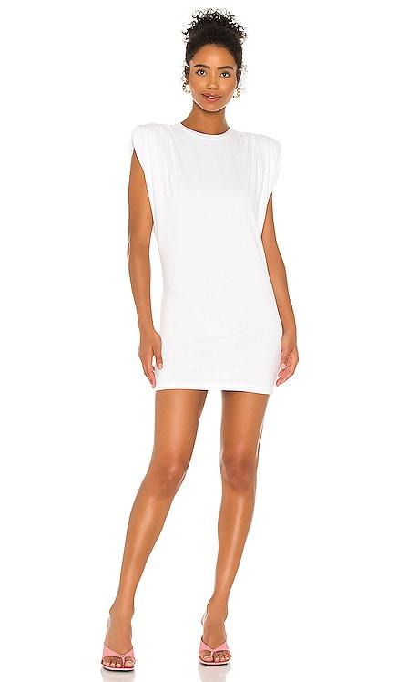 Muscle Crew Mini Dress GRLFRND $148