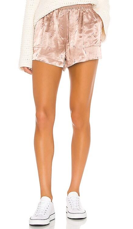 Pin Up Girl Shorts GRLFRND $198