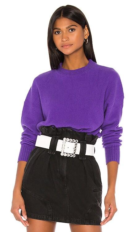 Rosalie Sweater GRLFRND $125