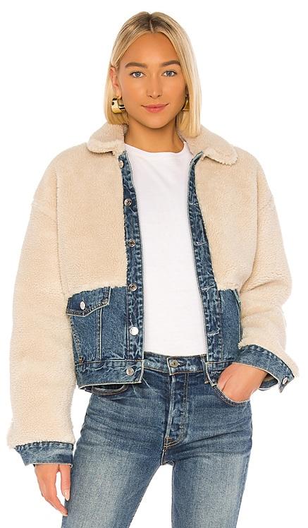 Miya Jacket GRLFRND $202