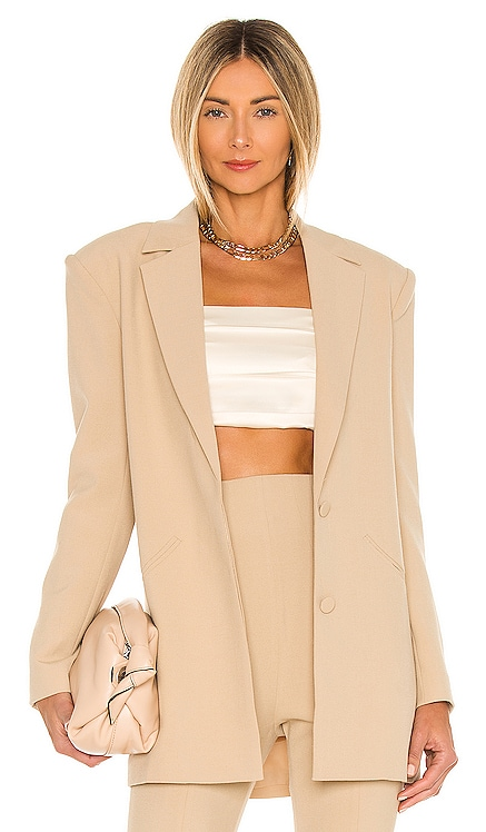 Power Blazer GRLFRND $348