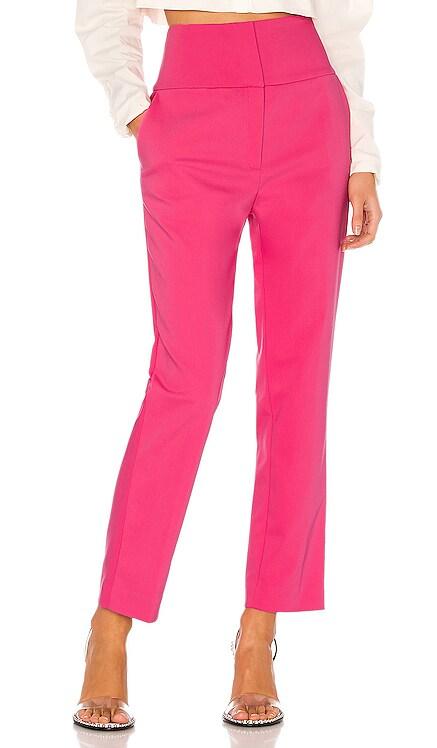 Cameron Trousers GRLFRND $119