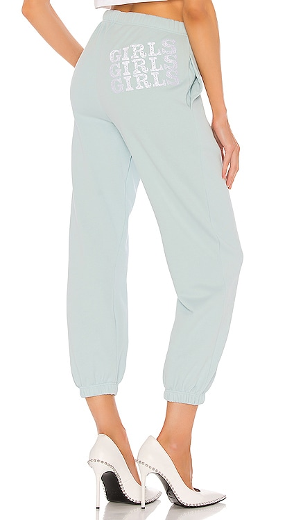 GF Joggers GRLFRND $148 Collections