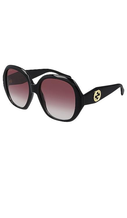 Oval Logo Gucci $390 BEST SELLER