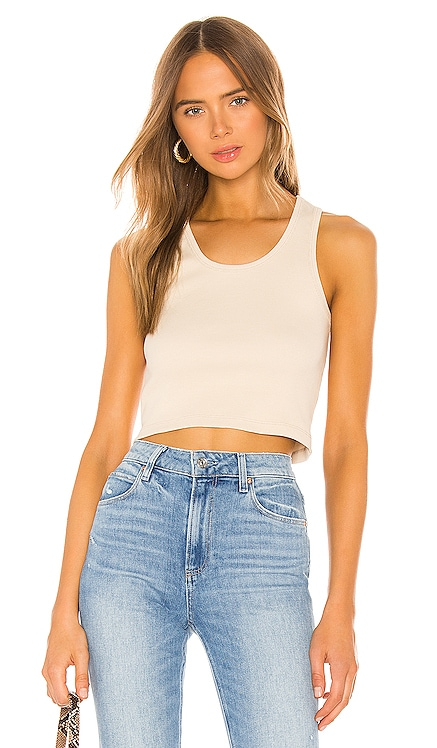 The Crop Tank x karla $48 BEST SELLER