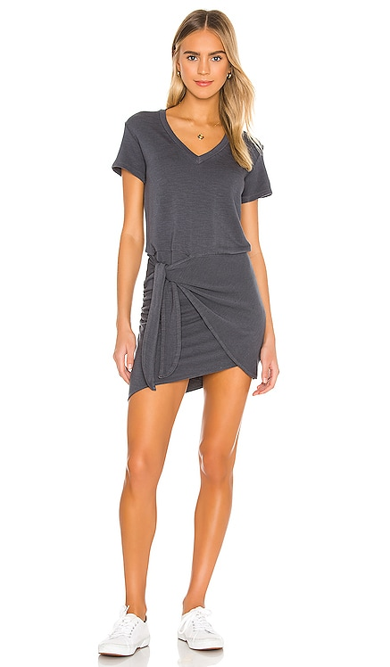 Supersoft V Dress MONROW $167 BEST SELLER