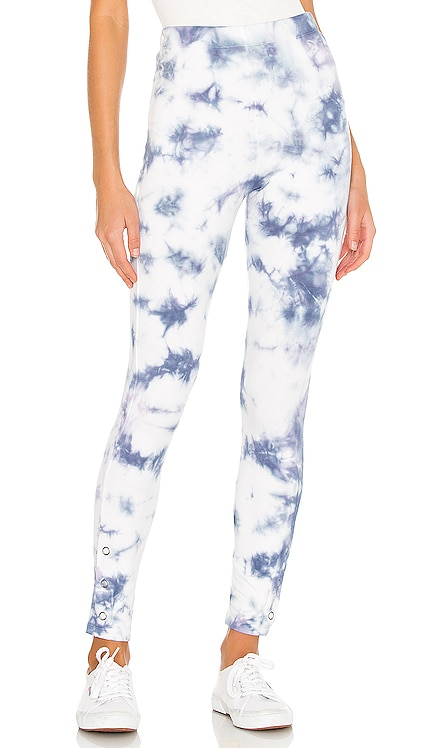 Bamboo Tie Dye Active Sweats MONROW $162