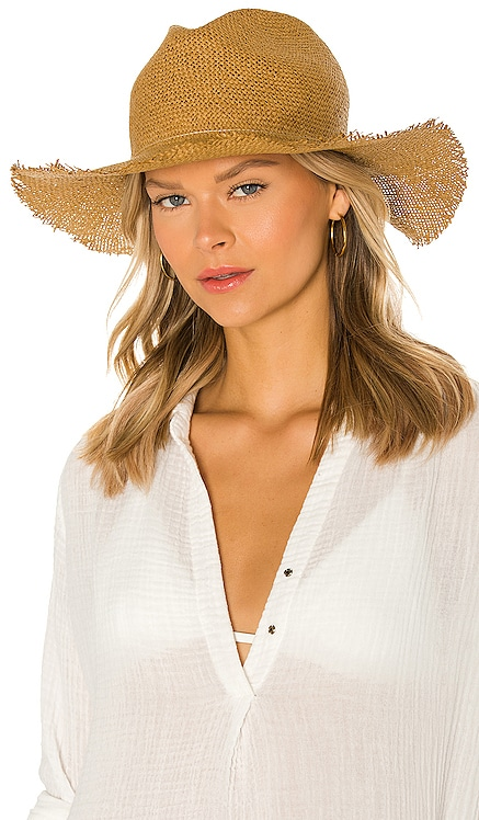 SOMBRERO BEACH RANCHER Hat Attack $120 NUEVO