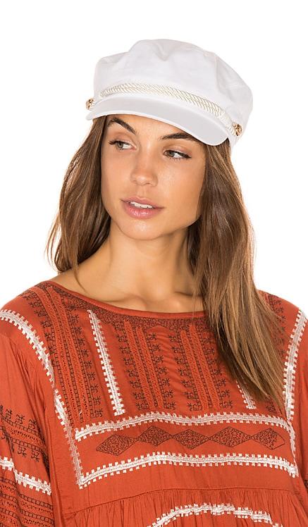 Emmy Cap Hat Attack $25 (FINAL SALE)