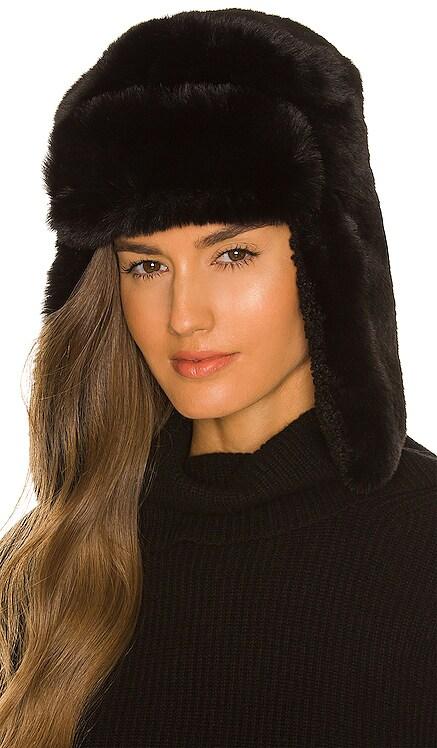Apres Sherpa Trapper Hat Attack $97 NEW