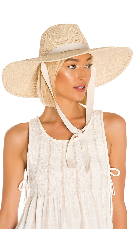 Belle Chinstrap Hat Hat Attack $110
