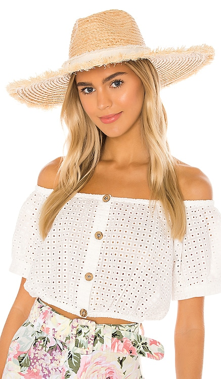 Coverup Sunhat Hat Attack $115 NEW ARRIVAL