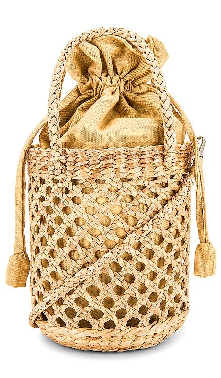 Mila Bag Hat Attack $142