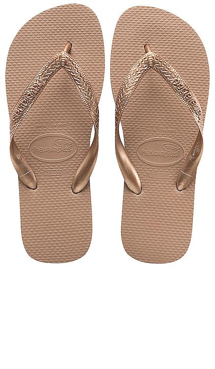 Top Tiras Sandal Havaianas $20