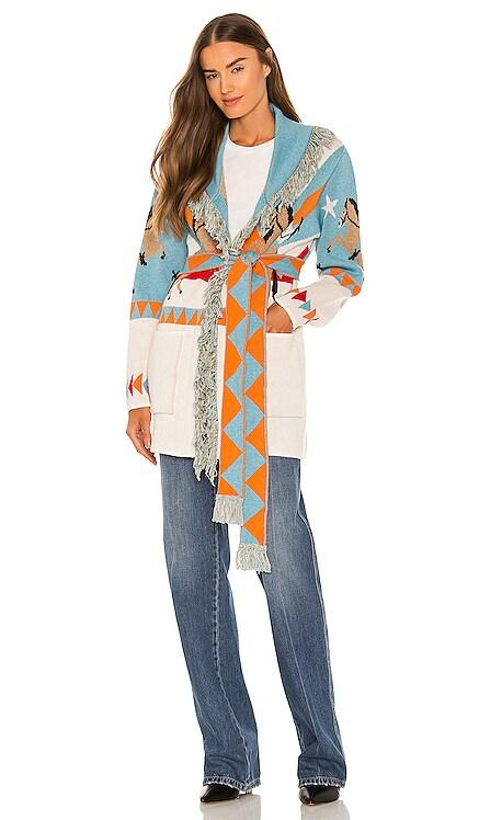 Sunrise Rodeo Cardigan Hayley Menzies $568