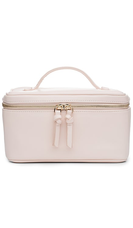 Grotta Jetsetter Train Case Hudson + Bleecker $60 BEST SELLER