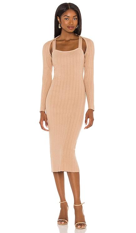 Sage Dress Set HEARTLOOM $109 NEW