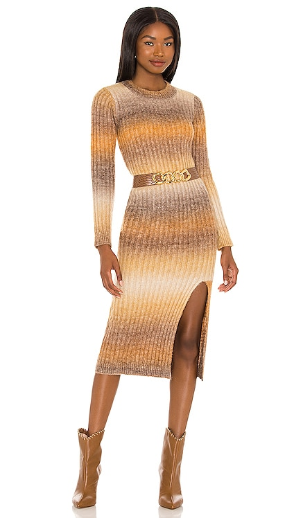 Marina Dress HEARTLOOM $109 NEW