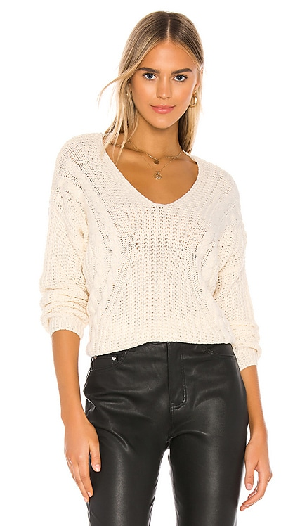 Evon Sweater HEARTLOOM $79 BEST SELLER