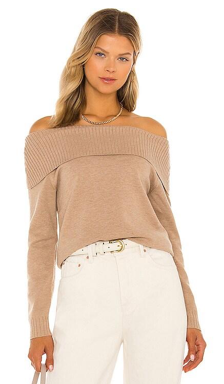 Hazel Sweater HEARTLOOM $79 NEW