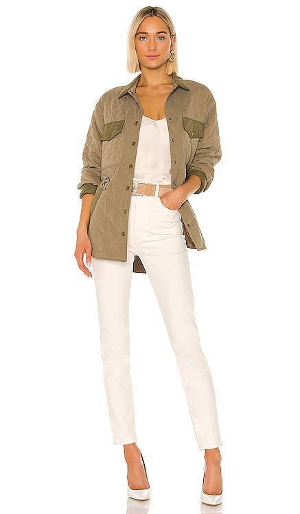 Wren Jacket HEARTLOOM $51