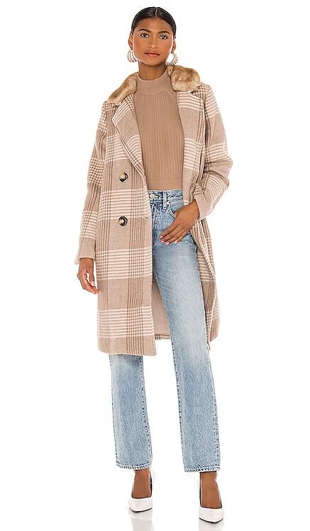 Dana Coat HEARTLOOM $209 NEW