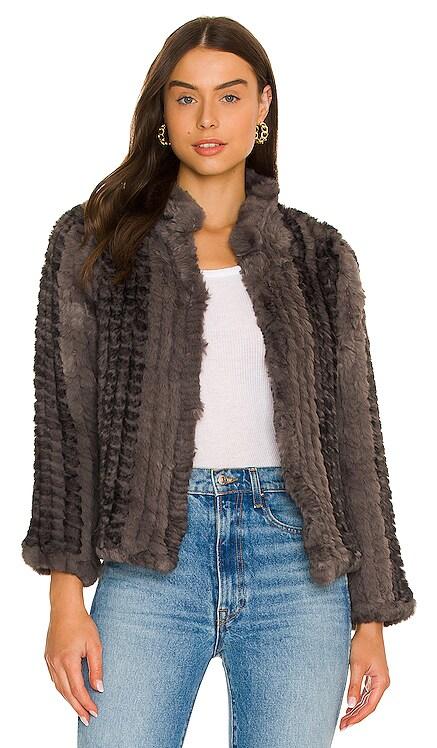 Aria Jacket HEARTLOOM $159 NEW