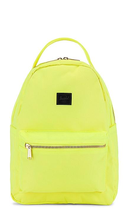 Nova Mid Volume Backpack Herschel Supply Co. $49