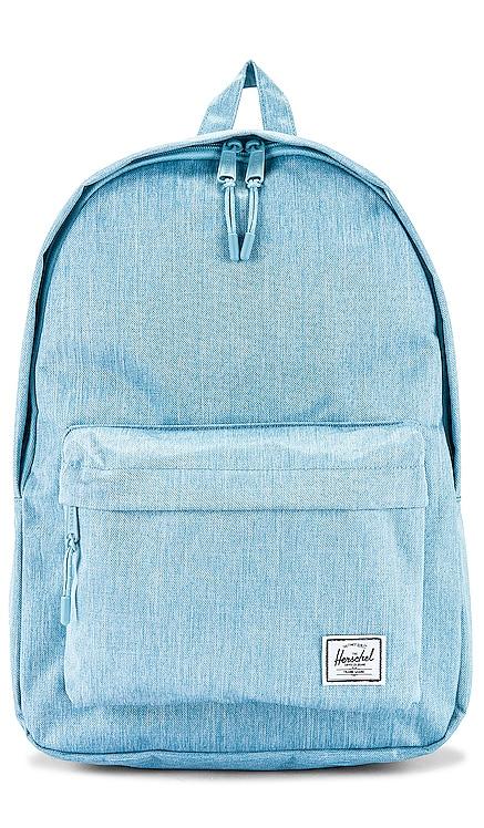 Classic Backpack Herschel Supply Co. $50