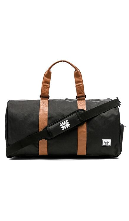 Novel Mid Volume Duffle Bag Herschel Supply Co. $90
