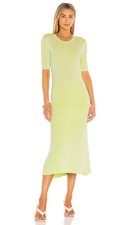 York Dress Hansen + Gretel $319