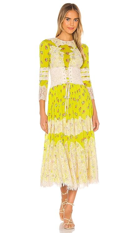 Hidden Gem Dress HAH $598 NEW