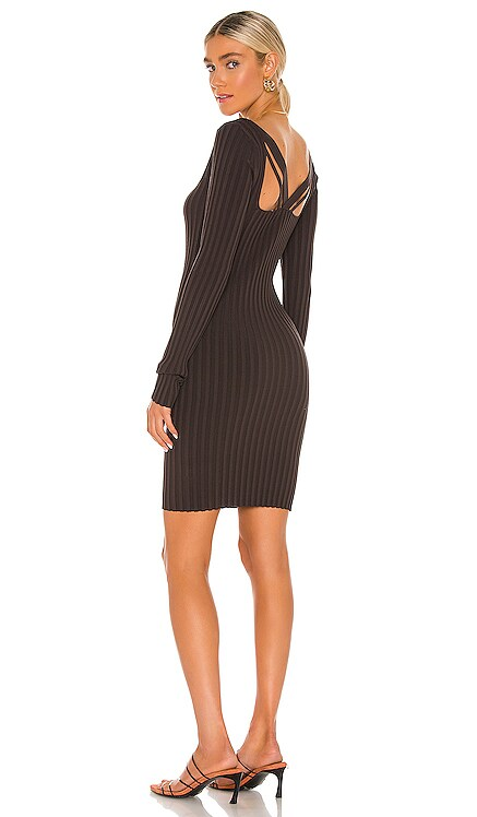 Strap Mini Dress Helmut Lang $395 BEST SELLER