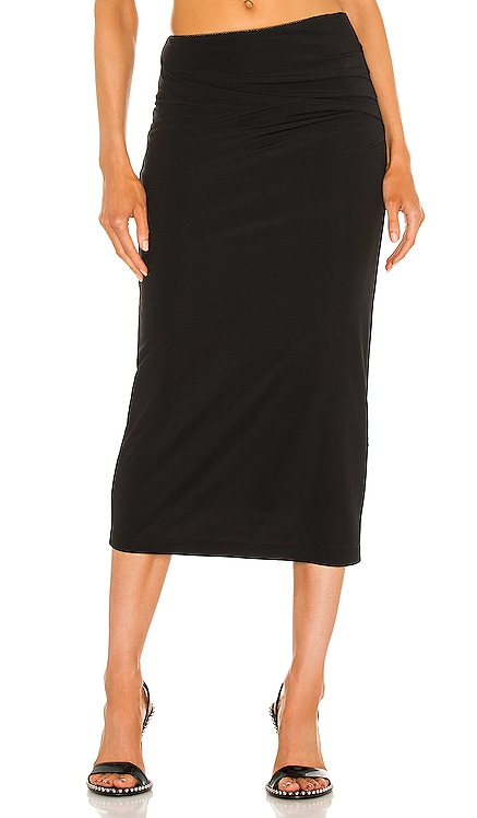 Twist Skirt Helmut Lang $231
