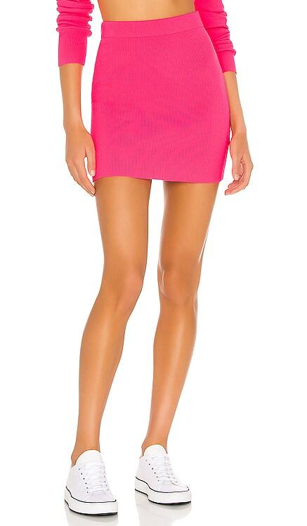 Mini Skirt Helmut Lang $255