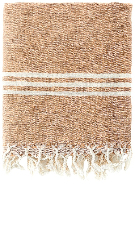 Sima Towel House No. 23 $54