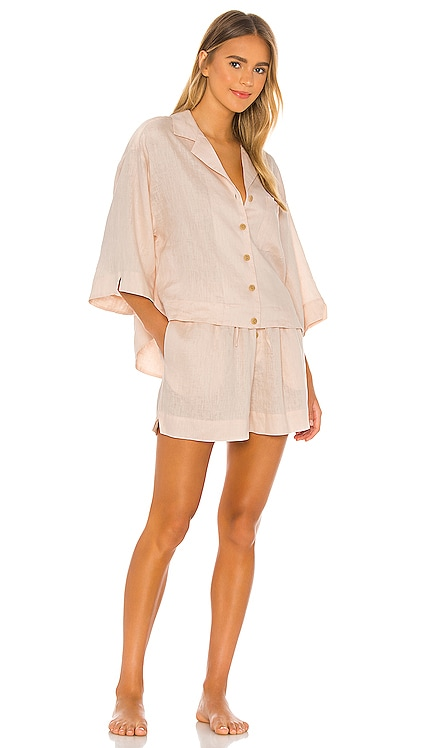 Riviera PJ Set homebodii $150 BEST SELLER