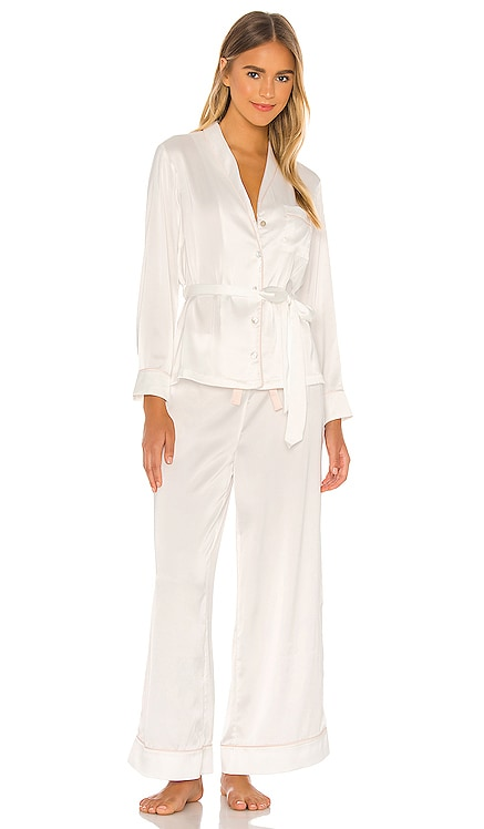 PYJAMA IMOGEN homebodii $100 BEST SELLER