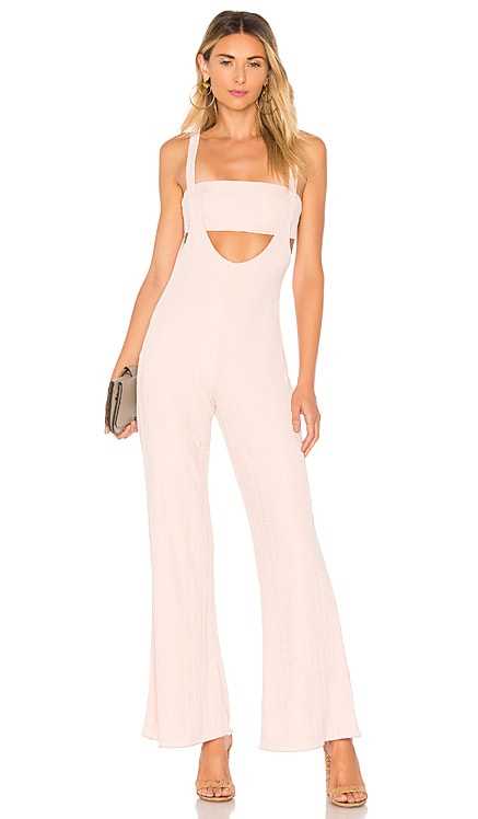 x REVOLVE Morin Jumpsuit House of Harlow 1960 $49 (FINAL SALE)