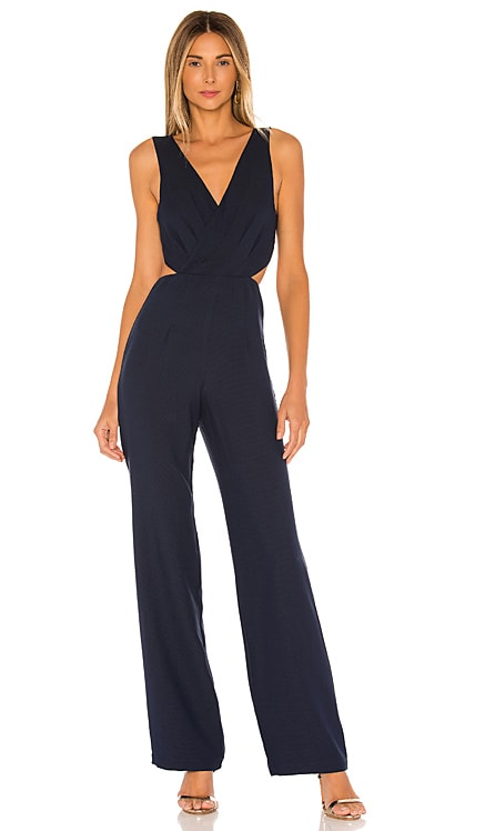 x REVOLVE Urma Jumpsuit House of Harlow 1960 $75