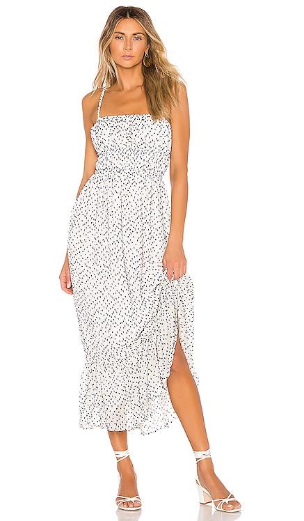 X REVOLVE Julia Maxi Dress House of Harlow 1960 $83