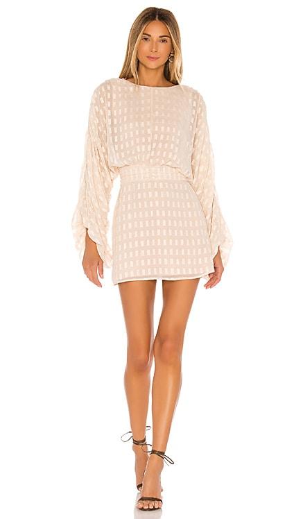 x REVOLVE Nika Dress House of Harlow 1960 $198