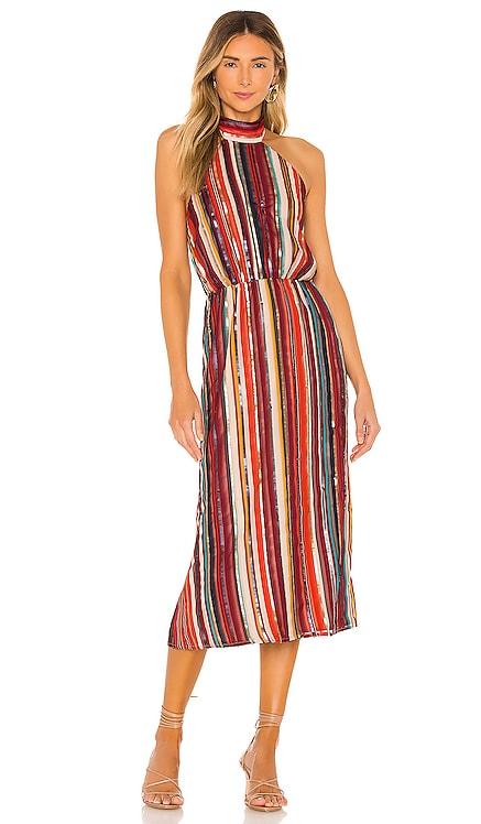 x REVOLVE Rafaela Midi Dress House of Harlow 1960 $298