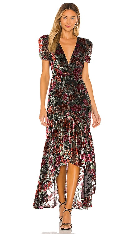 x REVOLVE Talita Dress House of Harlow 1960 $288