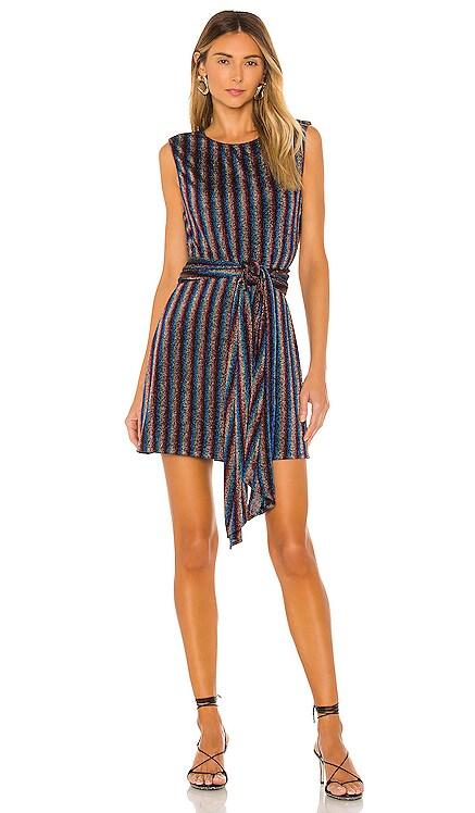 x REVOLVE Cybelle Mini Dress House of Harlow 1960 $198 BEST SELLER