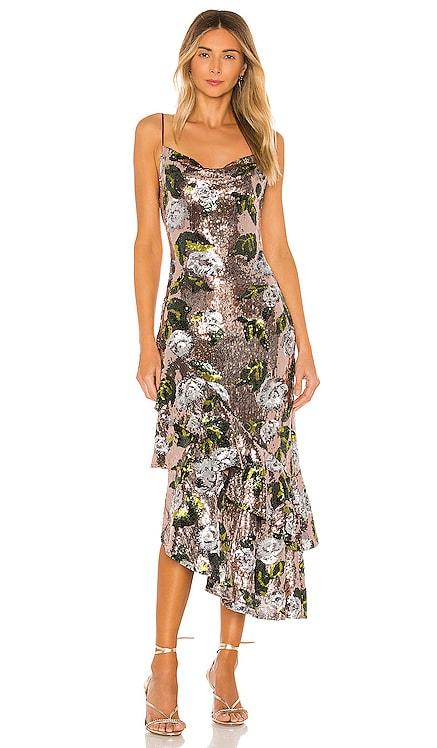 x REVOLVE Nicoleta Dress House of Harlow 1960 $298 BEST SELLER