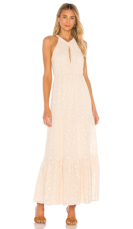 x REVOLVE Victoria Maxi Dress House of Harlow 1960 $278 NEW ARRIVAL