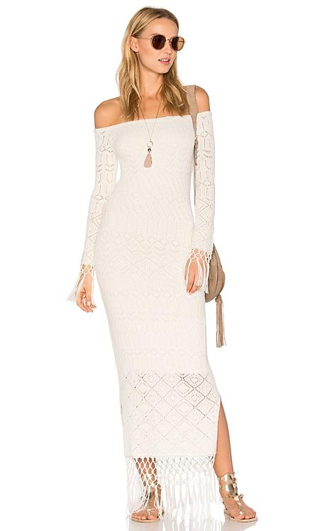 X REVOLVE Rose Dress House of Harlow 1960 $228